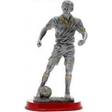 Trophy soccer 45 cm