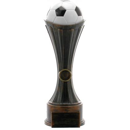 Trofeo calcio cm 24