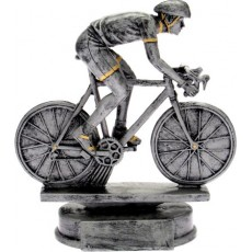 Trophy cycle 18 cm