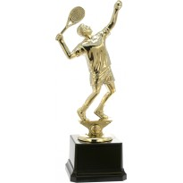 Trofeo tennis cm 22