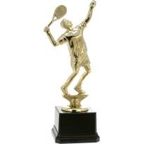 Trophy tennis 22 cm
