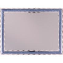 Pack 10 Aluminium plaques cm 20x15