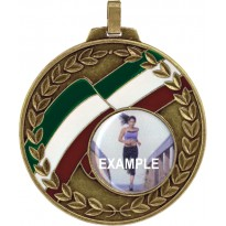Medal mm 70 required quantity