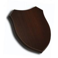 Conf. 20 crest legno cm 20