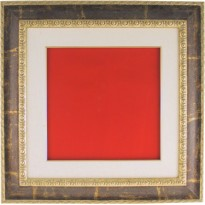 Frame wood cm 50x50 int 27x27