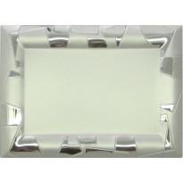 Targa silver cm 23,5x18,5