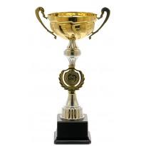 Trofeo con manici cm 32 ø 12