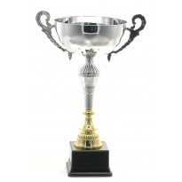 Cup with handles cm 37
