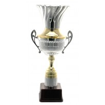Trophy with handles cm 64