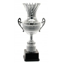 Trophy with handles cm 46