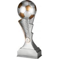 Trophy soccer 30 cm