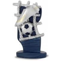 Trofeo calcio cm 30,5