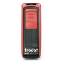 cod. 27.522P - Timbro Trodat 47x18 pers.