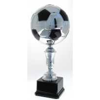 Trophy soccer cm 30 ø 12