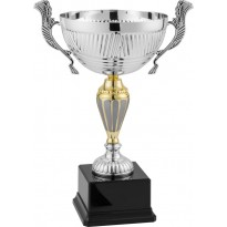 Trophy with handles cm 35
