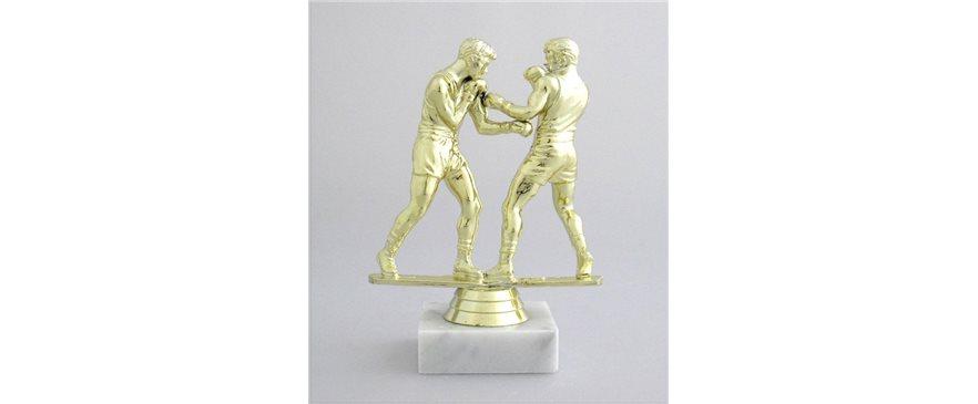 Premiazioni boxe