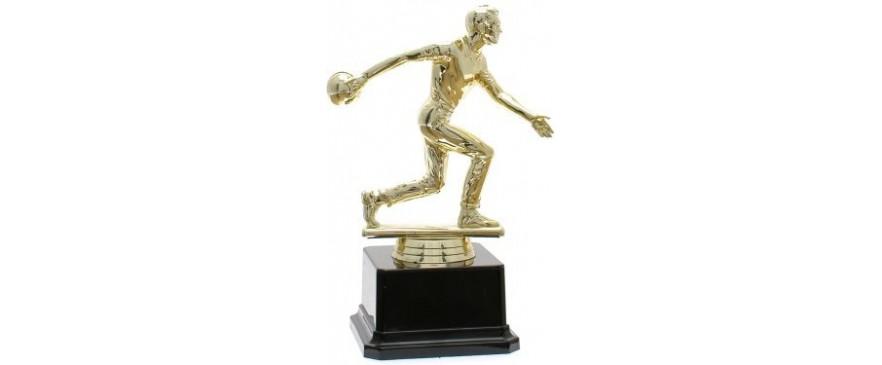 Trofei bowling