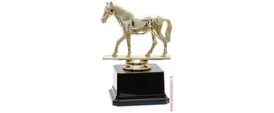 Trofei cavallo
