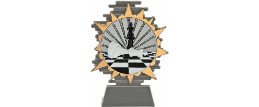 Trofei scacchi