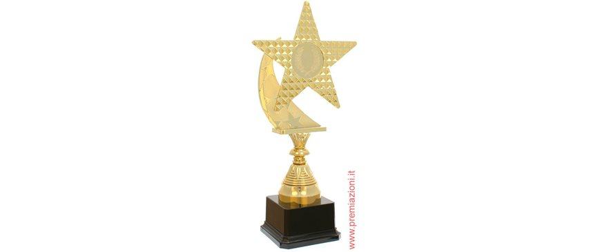 Trofei stelle
