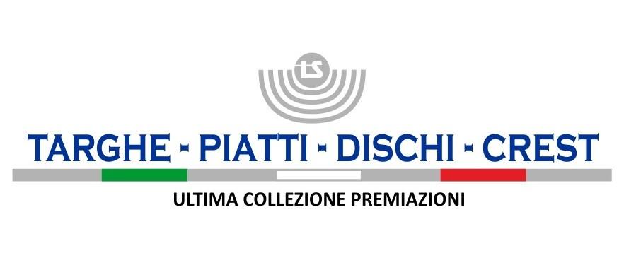 Targhe Piatti Dischi Crest
